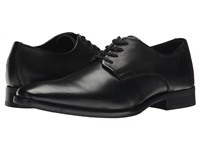 Calvin Klein Ramses Black Leather Men's Lace Up Casual Shoes
