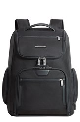Men's Briggs And Riley ' Work Large' Backpack Black