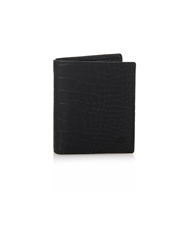 Mulberry Mini Tri Fold Leather Wallet