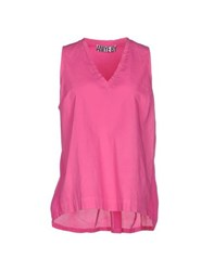 Aniye By Topwear Tops Women Fuchsia