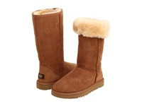 Ugg Classic Tall Chestnut Women's Boots Brown