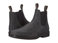 Blundstone Bl1308 Black Dress Pull On Boots