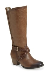 Women's Earth 'Orchard' Tall Boot Taupe