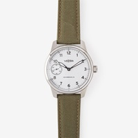 Standard Issue Field Watch White Dial