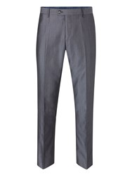 Skopes Booth Suit Trouser Grey Marl