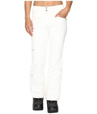 Marmot Skyline Insulated Pant Soft White Women's Casual Pants