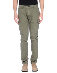Seventy By Sergio Tegon Trousers Casual Trousers Men Grey