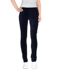 Vilebrequin Trousers Leggings Women Dark Blue