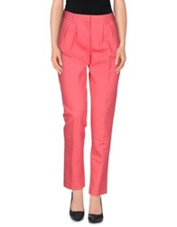 Tonello Casual Pants Coral