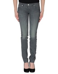 Seal Kay Independent Denim Pants Grey