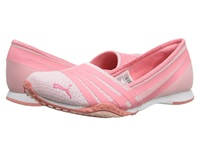 Puma Asha Alt 2 Crystal Rose Salmon Rose Women's Ballet Shoes Pink