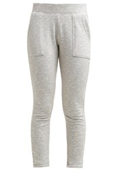 Teddy Smith Prime Trousers Grey Mottled Grey