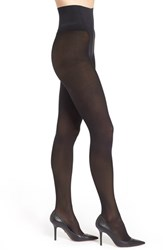 Women's Commando 'Semi Opaque' 35 Denier Control Top Tights
