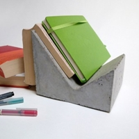 Book Concrete Ware Support Selekkt.Com