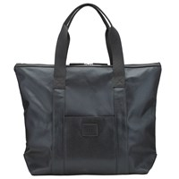John Lewis Kin By Ariel Plain Tote Bag Black