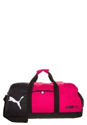 Puma Fundamentals Sports Sports Bag Virtual Pink