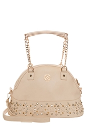Morgan Handbag Sable Sand