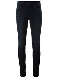 Frame Denim 'Manora Venue' Skinny Jeans Blue