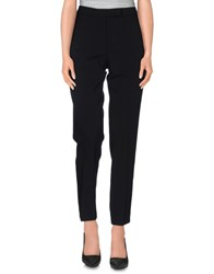 Seventy Trousers Casual Trousers Women Black