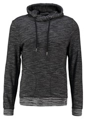 Blend Of America Sweatshirt Charcoal Mottled Anthracite