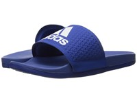 Adidas Adilette Supercloud Plus Collegiate Royal White Men's Sandals Blue