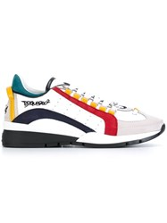 Dsquared2 A 551A Sneakers White