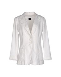 Pennyblack Suits And Jackets Blazers Women White