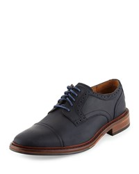 Cole Haan Williams Lace Up Oxford Blaze Blue