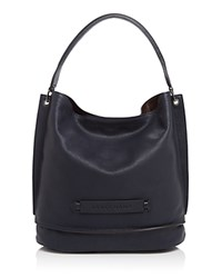 Longchamp Hobo 3D Midnight Blue