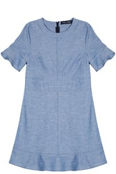 Proenza Schouler Chambray Dress