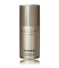 Chanel Allure Homme Deodorant Spray Male