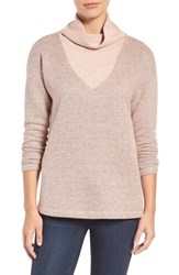 Sanctuary Women's 'Dunaway' Cowl Neck Pullover