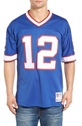 Mitchell And Ness Men's Jim Kelly 12 Jersey