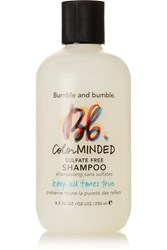 Bumble And Bumble Color Minded Shampoo Colorless