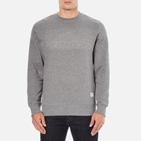 Penfield Men's Farley Sweatshirt Grey