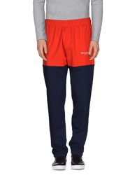 Billionaire Boys Club Trousers Casual Trousers Men Red