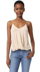 Theory Kashya Top Rose Taupe