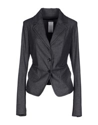 Plein Sud Jeanius Suits And Jackets Blazers Women Lead