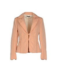 Ungaro Fever Coats And Jackets Jackets Women Skin Colour