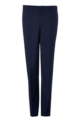 Jil Sander Wool Claudia Suit Pants