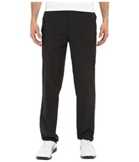 Puma 6 Pocket Pants Black Men's Casual Pants
