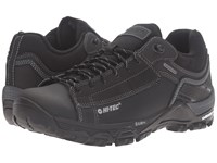 Hi Tec Trail Ox Low I Waterproof Black Goblin Men's Shoes