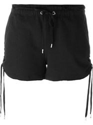Diesel 'Lee' Shorts Black