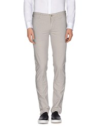 Re Hash Trousers Casual Trousers Men Light Grey