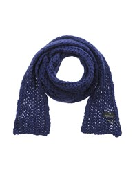 Scotch And Soda Accessories Oblong Scarves Women Purple