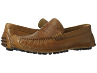 Cole Haan Grant Canoe Penny Tan Men's Slip On Shoes