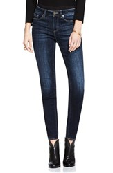 Vince Camuto Women's Two By Classic Five Pocket Skinny Jeans