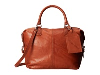 Cowboysbelt Worcester Bag Cognac Shoulder Handbags Tan