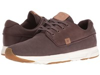 Rip Curl Roamer Coffee Men's Lace Up Casual Shoes Brown