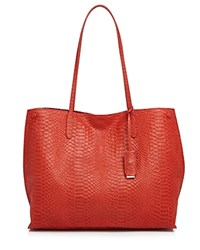Etienne Aigner Penn Tote Persimmon